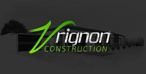 Votre Agence Vrignon Construction déménage !