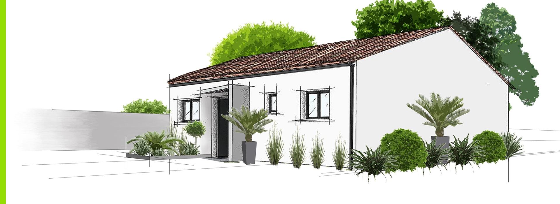 La maison V1