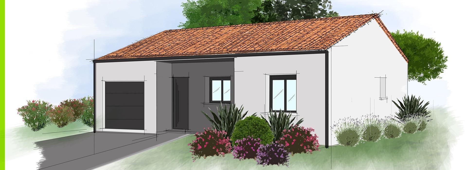 La maison V2
